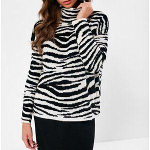 Vero Moda Zebra Sweater